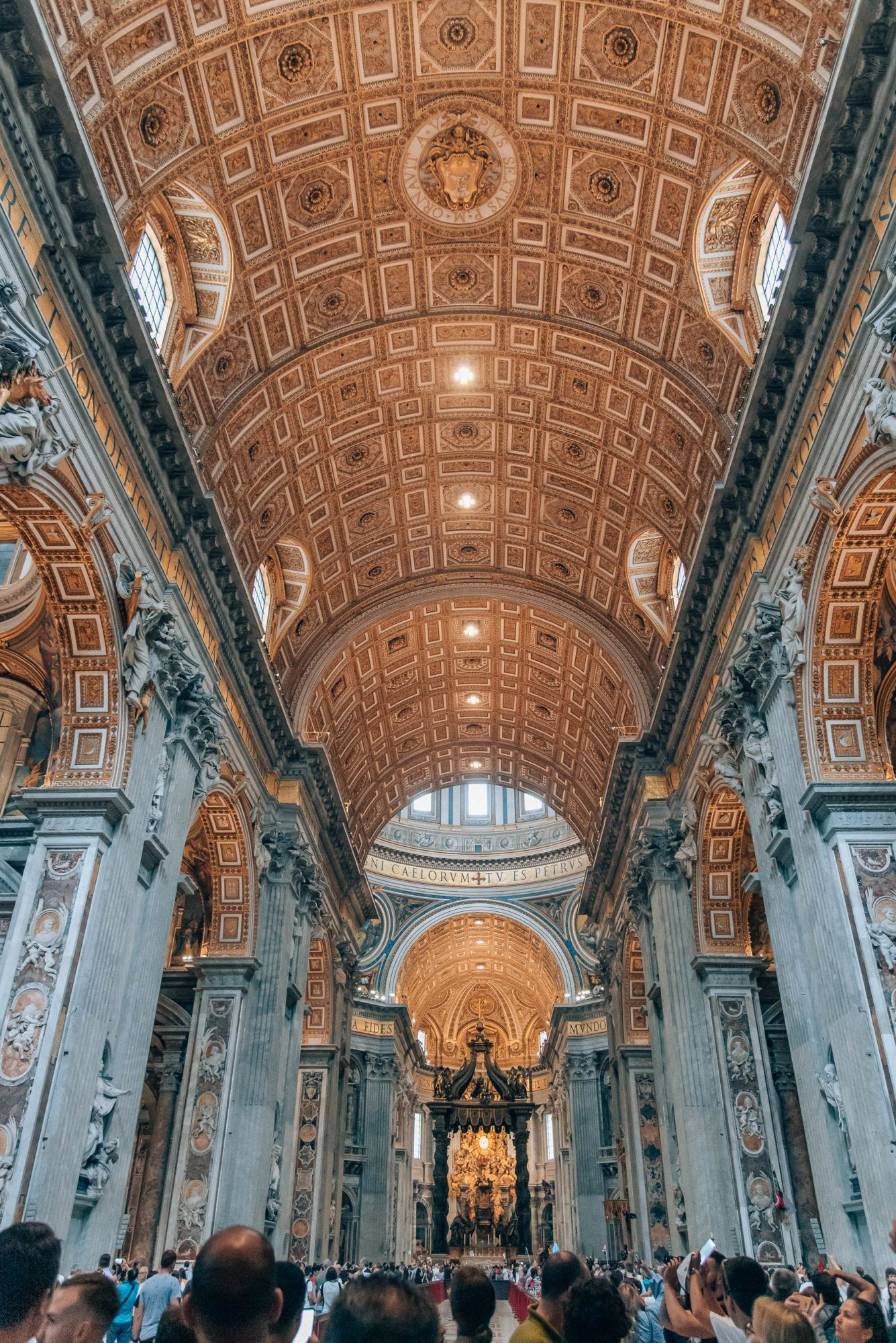 Top Rome attractions, by travel blogger What The Fab