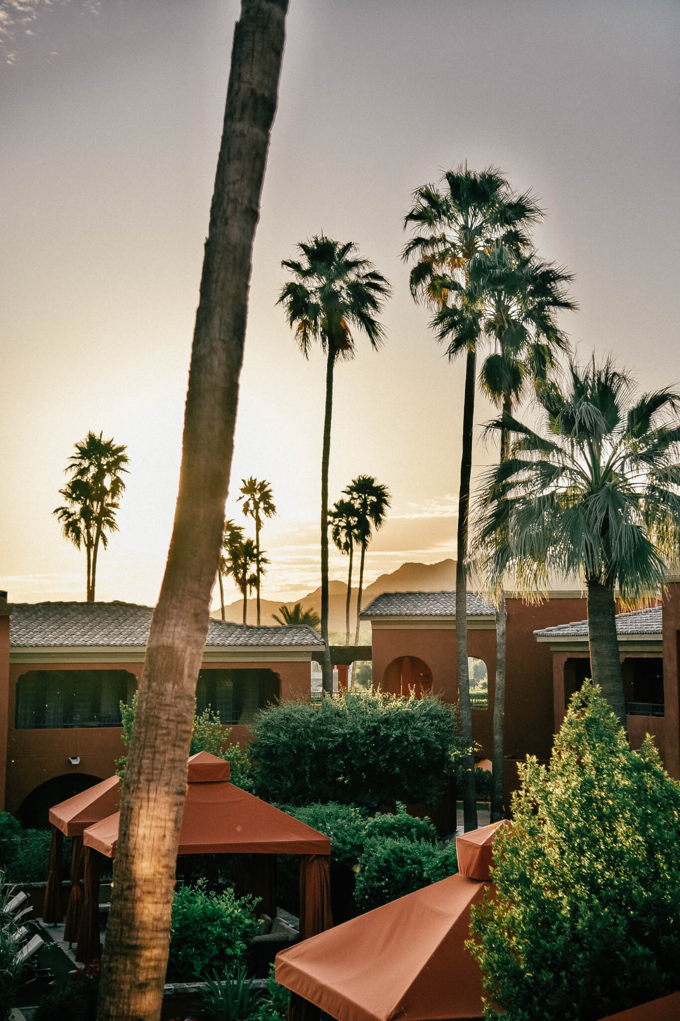 Scottsdale hotels, by top travel blogger What The Fab