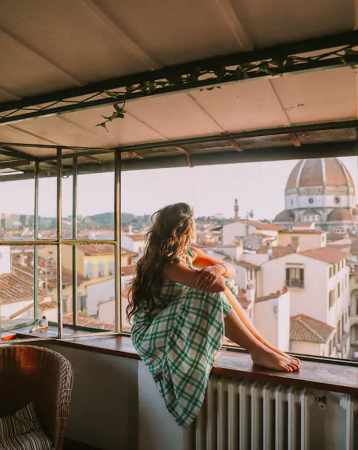 Florence Airbnbs