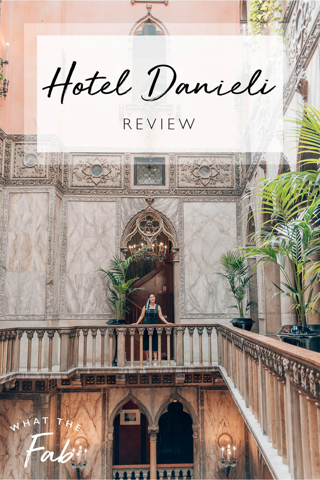 Hotel Danieli Venezia Luxurious Hotel Review 2020