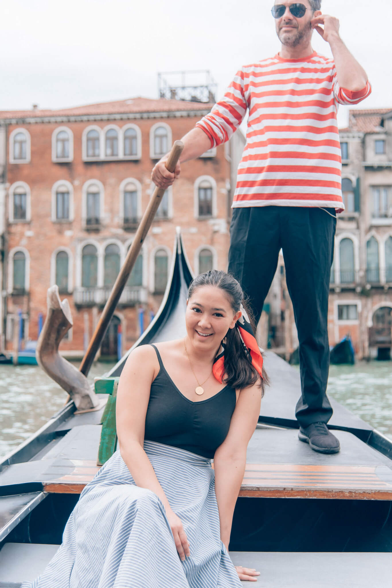 Must See in Venice, by Travel Blogger What The Fab
