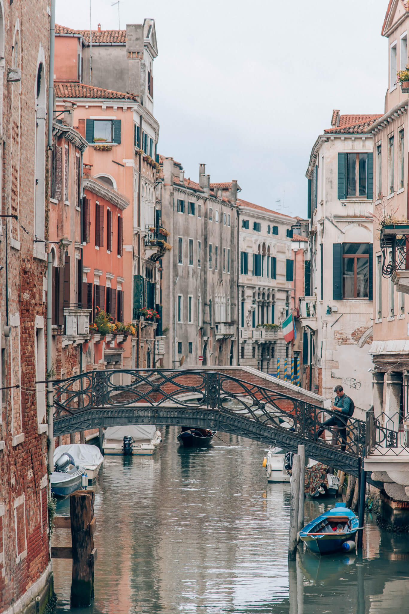 what to see in venice, by top travel blogger What The Fab