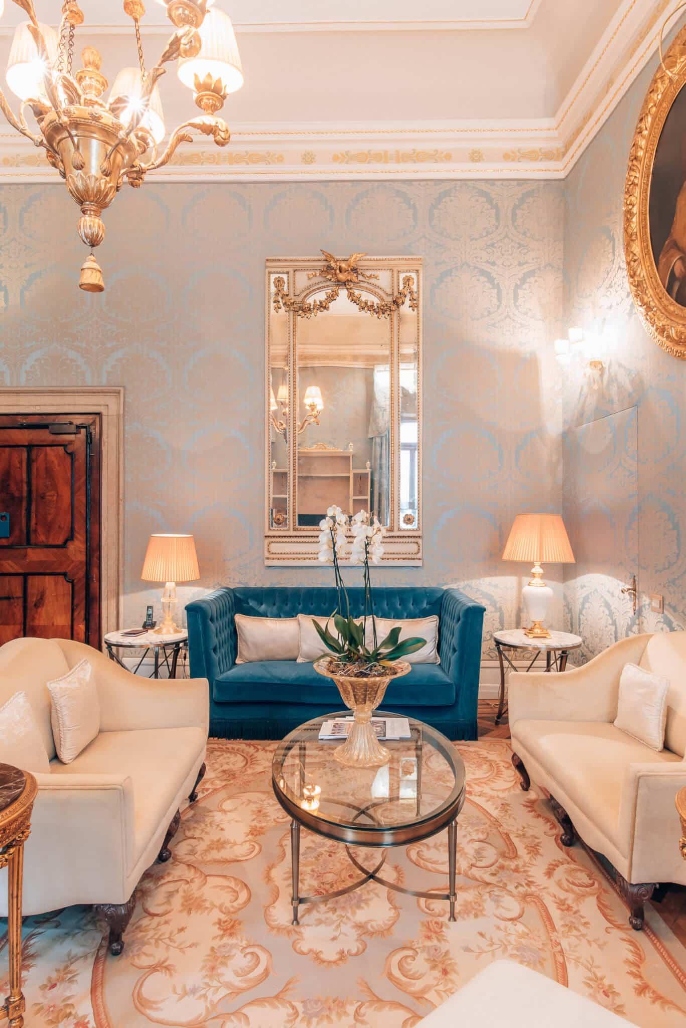 hotel danieli venezia
