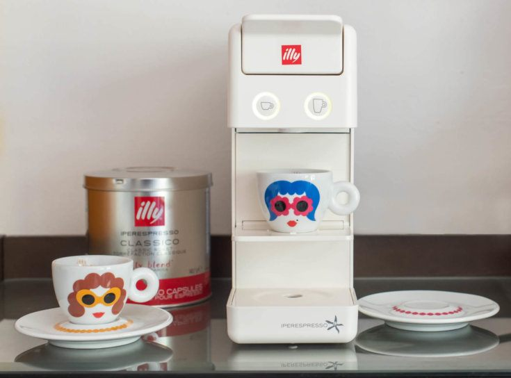 illy gift sets