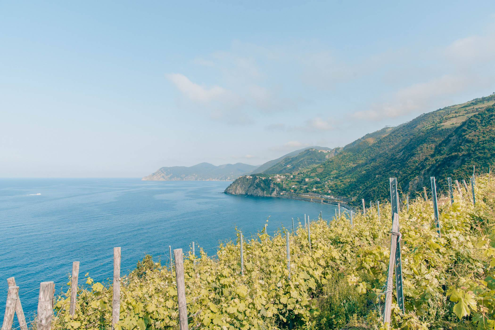things to do in Cinque Terre