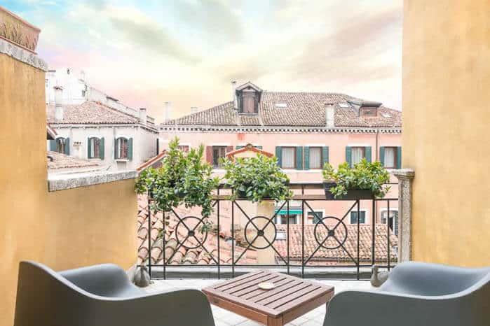 Venice Airbnbs