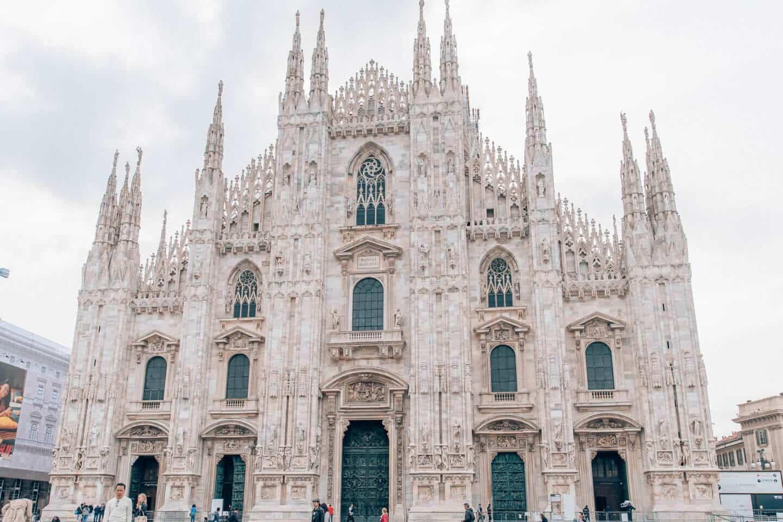 Things To Do in Milan: Milan Travel Guide
