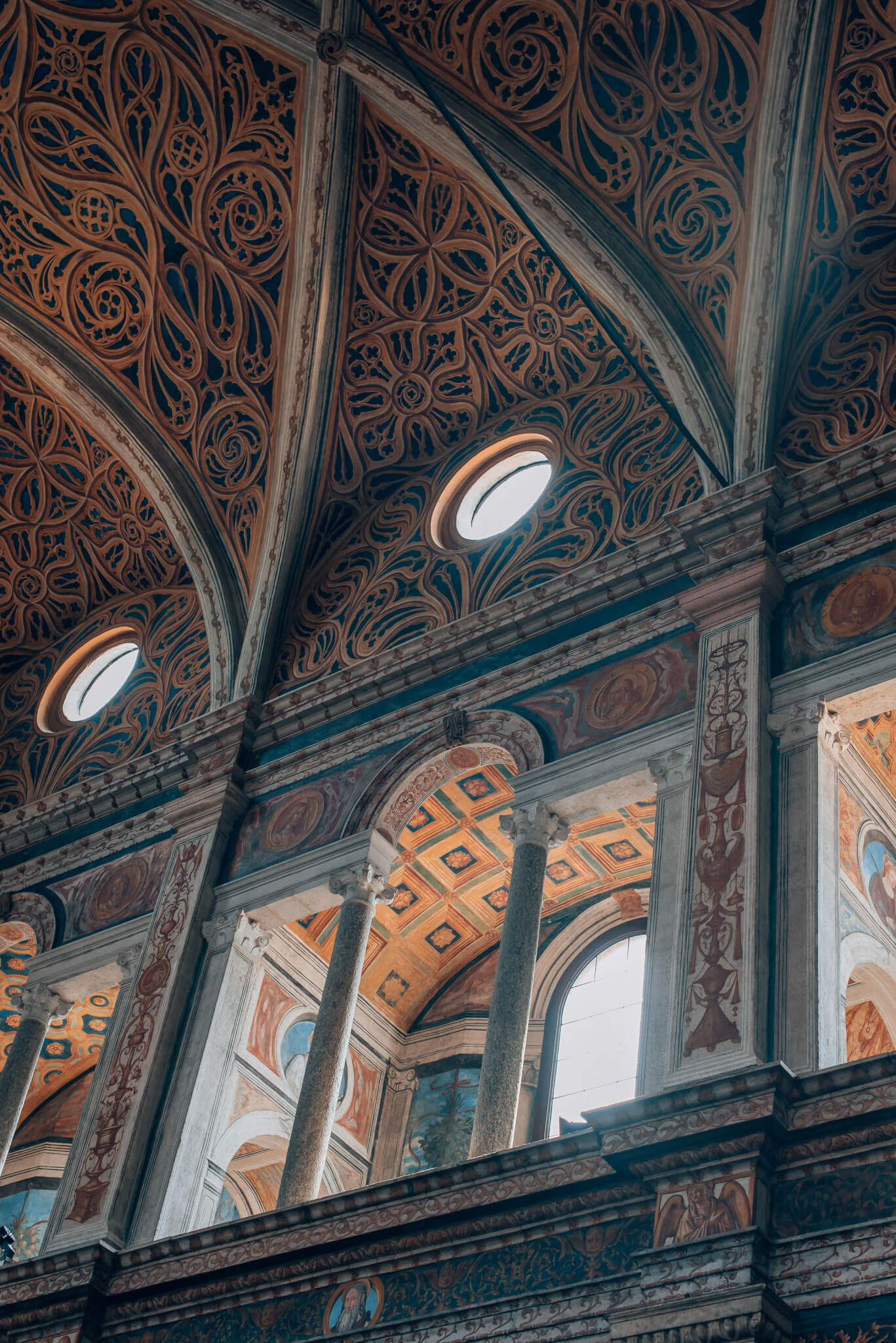 Milan Attractions, by Travel Blogger What The Fab