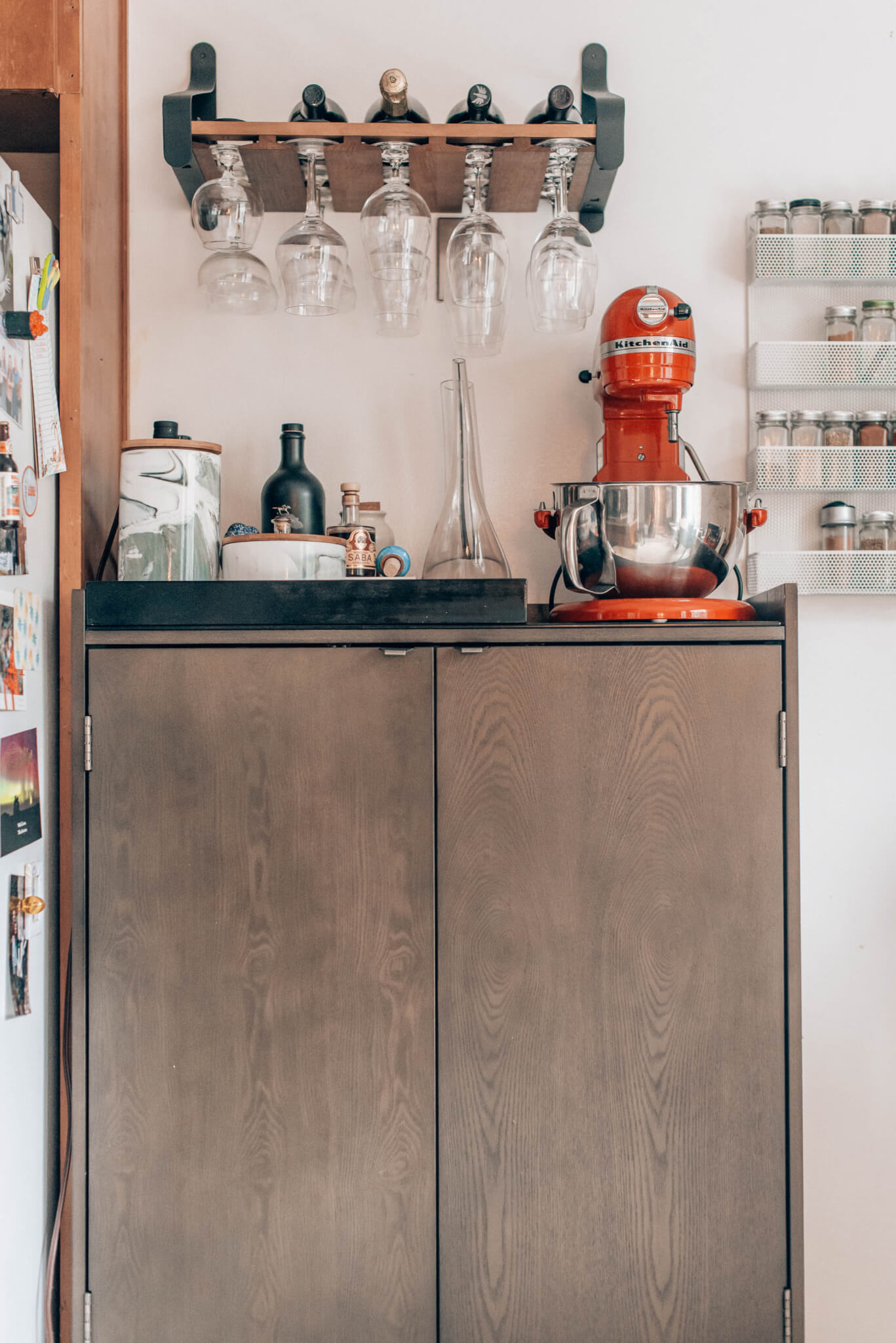 Five Ways to Add More Storage to Your Kitchen