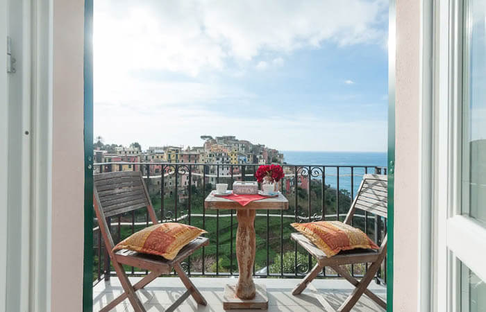 Top 12 Airbnb Cinque Terre Accommodations