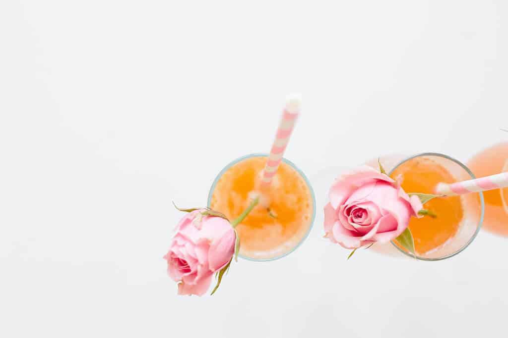 passion fruit drink recipe