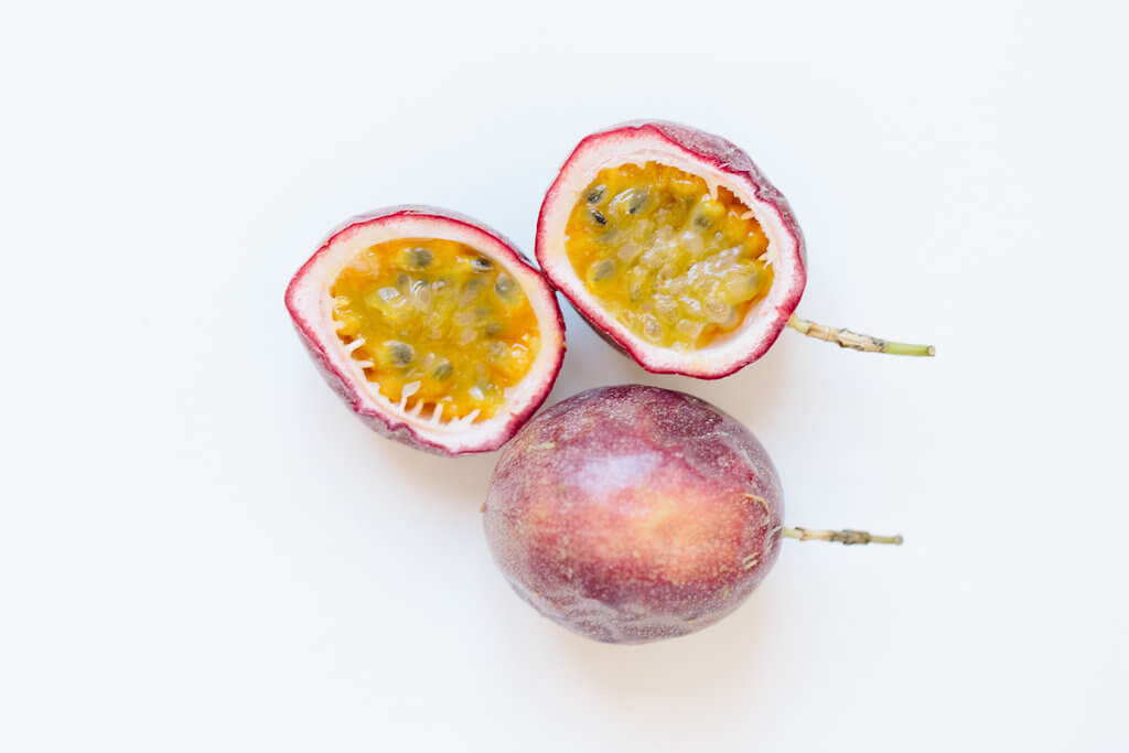 passion fruit drink recipe