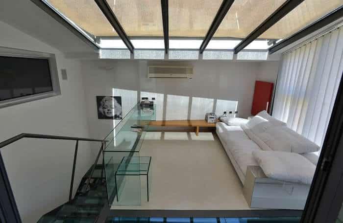 Milan Airbnbs
