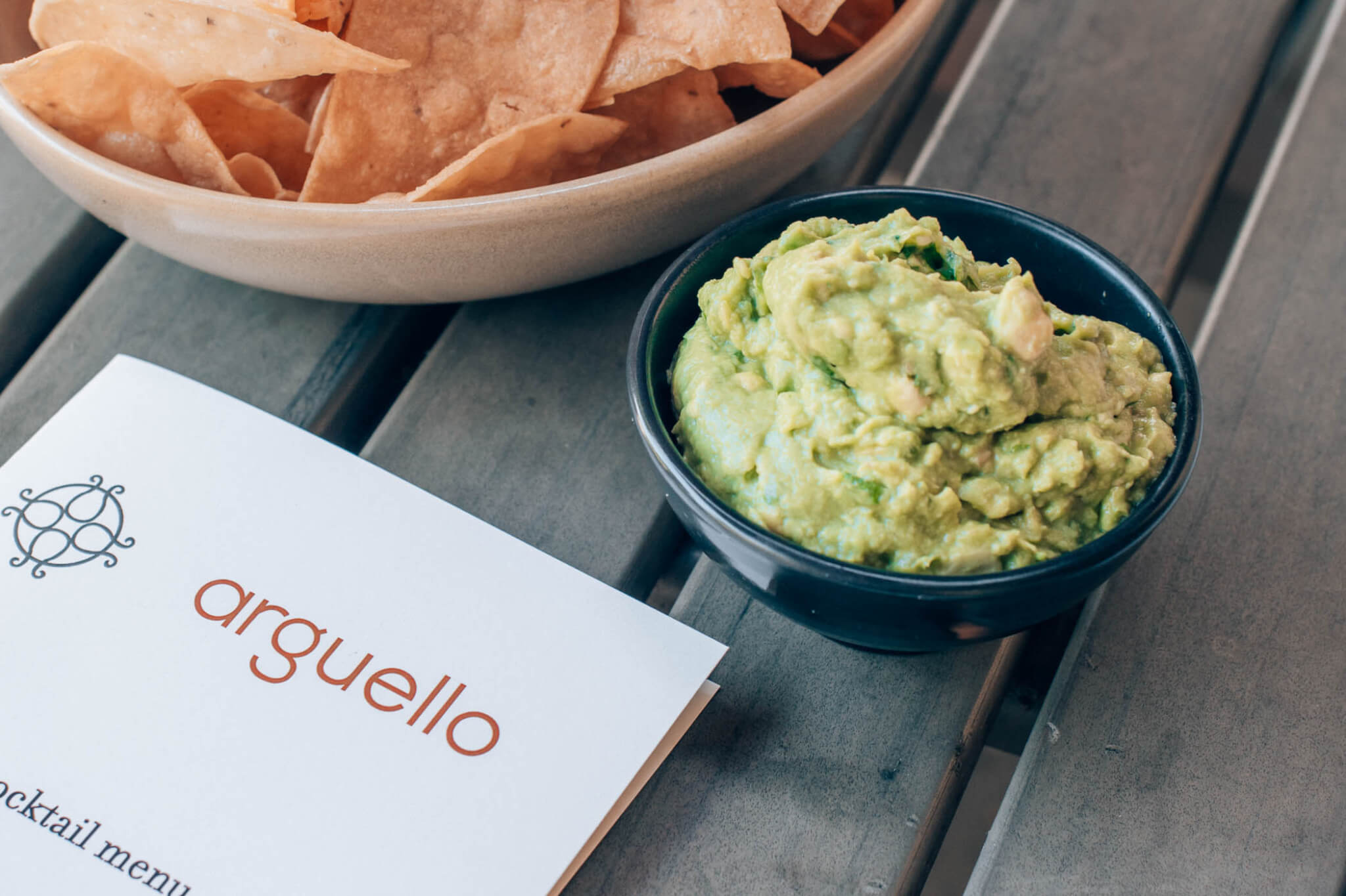 Arguello Restaurant: Delicious Mexican Food in SF