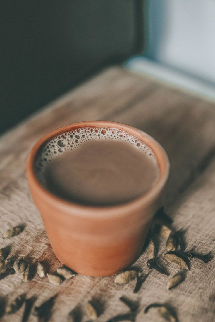 Best chai tea homemade recipe, by lifestyle blogger What The Fab