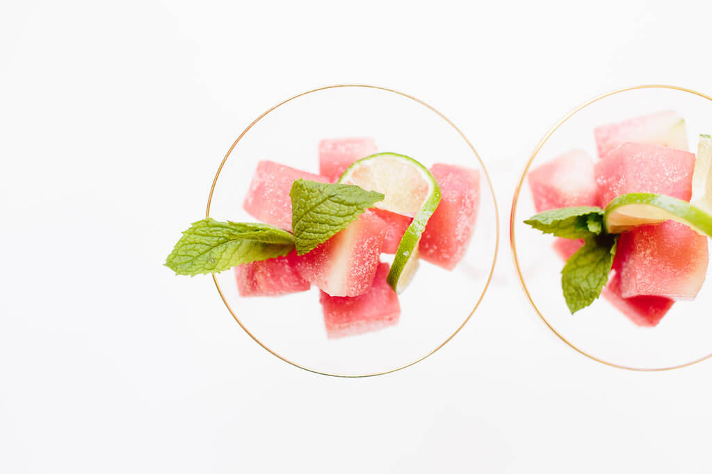 frozen watermelon recipe