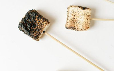 Smores Treats: 4 Sweet and Savory Recipes