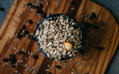 How to Roast Raw Pumpkin Seeds