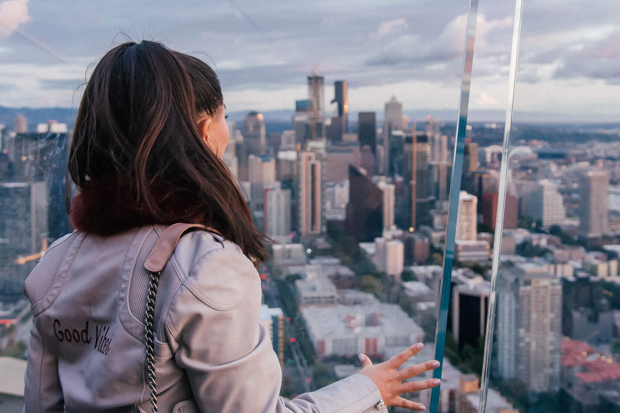 Seattle Itinerary: Three Days in Seattle