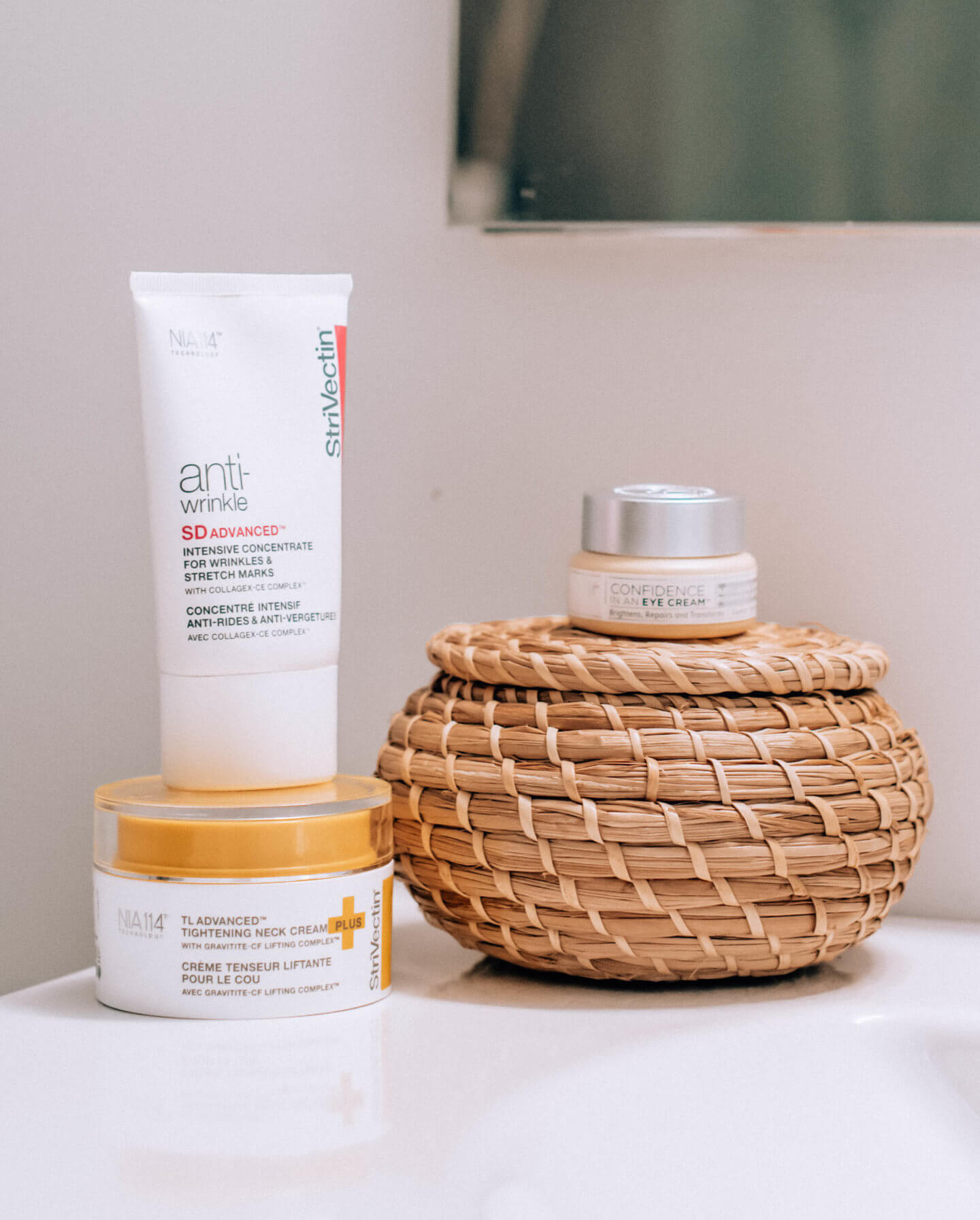Skincare after 30 tips from What The Fab
