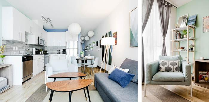 The best Airbnbs in Seattle, by top travel blogger What The Fab