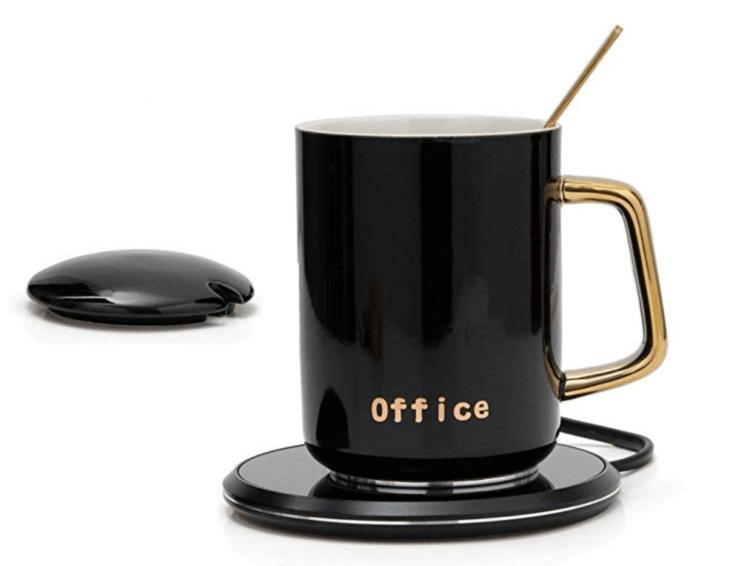 Coffee Cup Warmer - $29