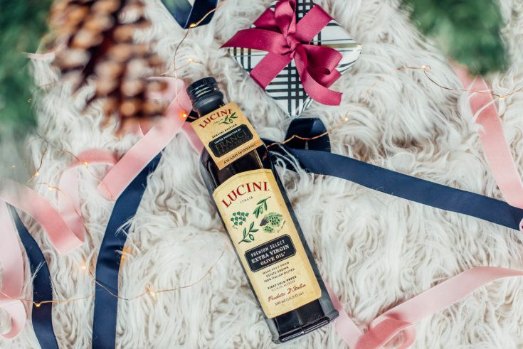 Lucini Olive Oil