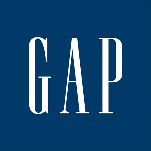GAP - 50% off sitewide