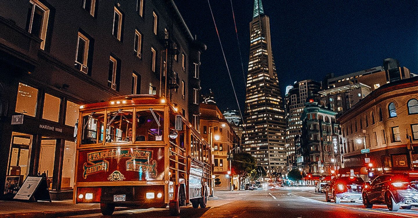 San Francisco birthday ideas, by SF blogger What The Fab