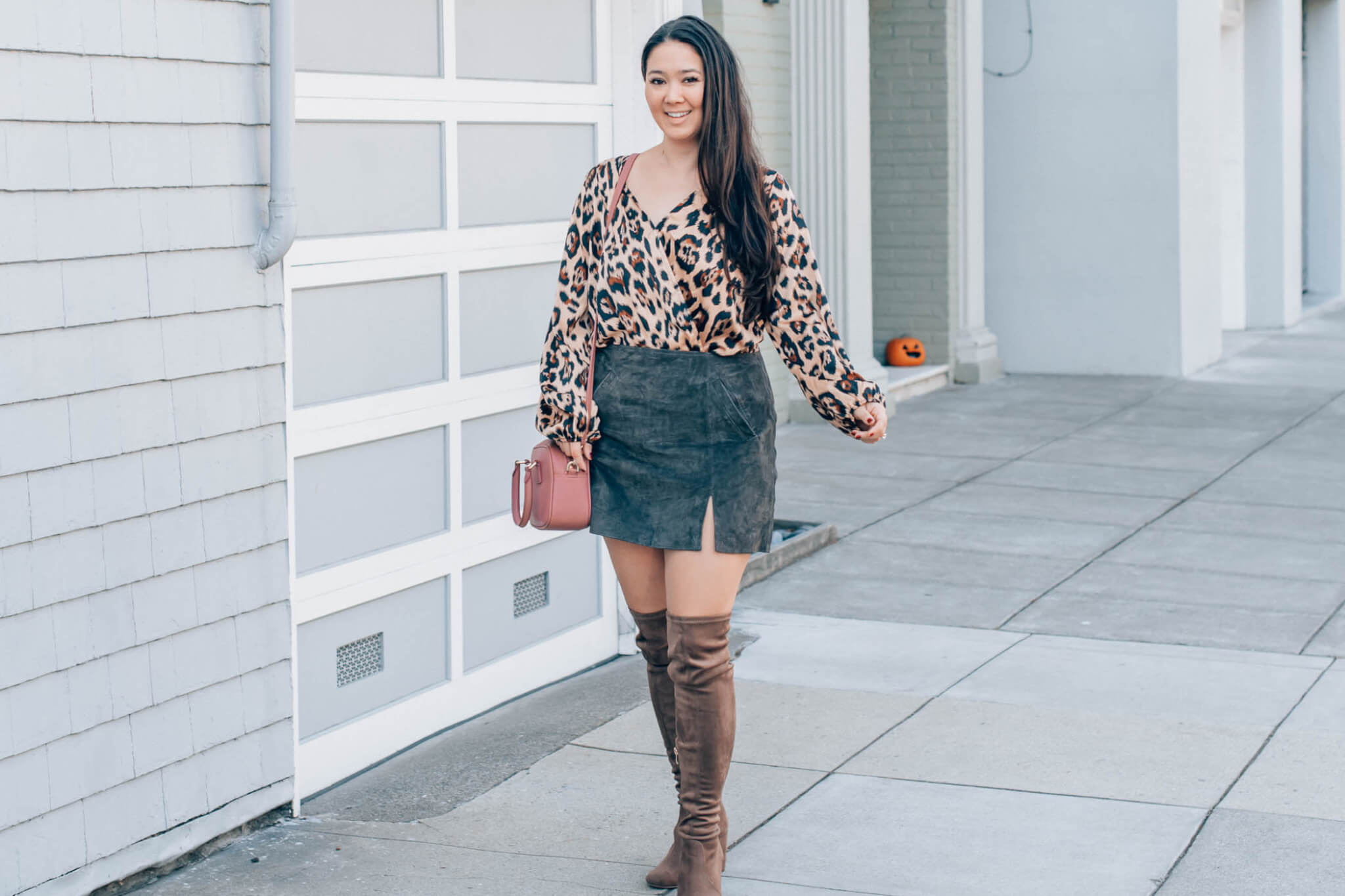 Finding the Perfect Fit with Stitch Fix