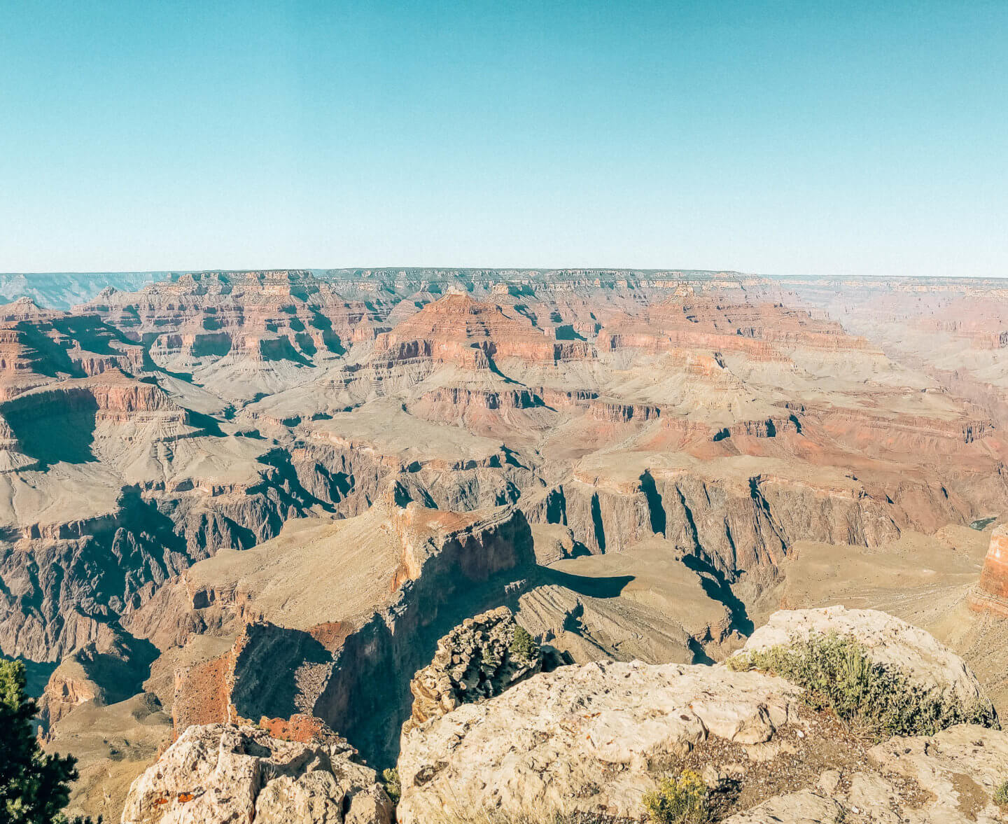 Best day trips from Phoenix, by travel blogger What The Fab