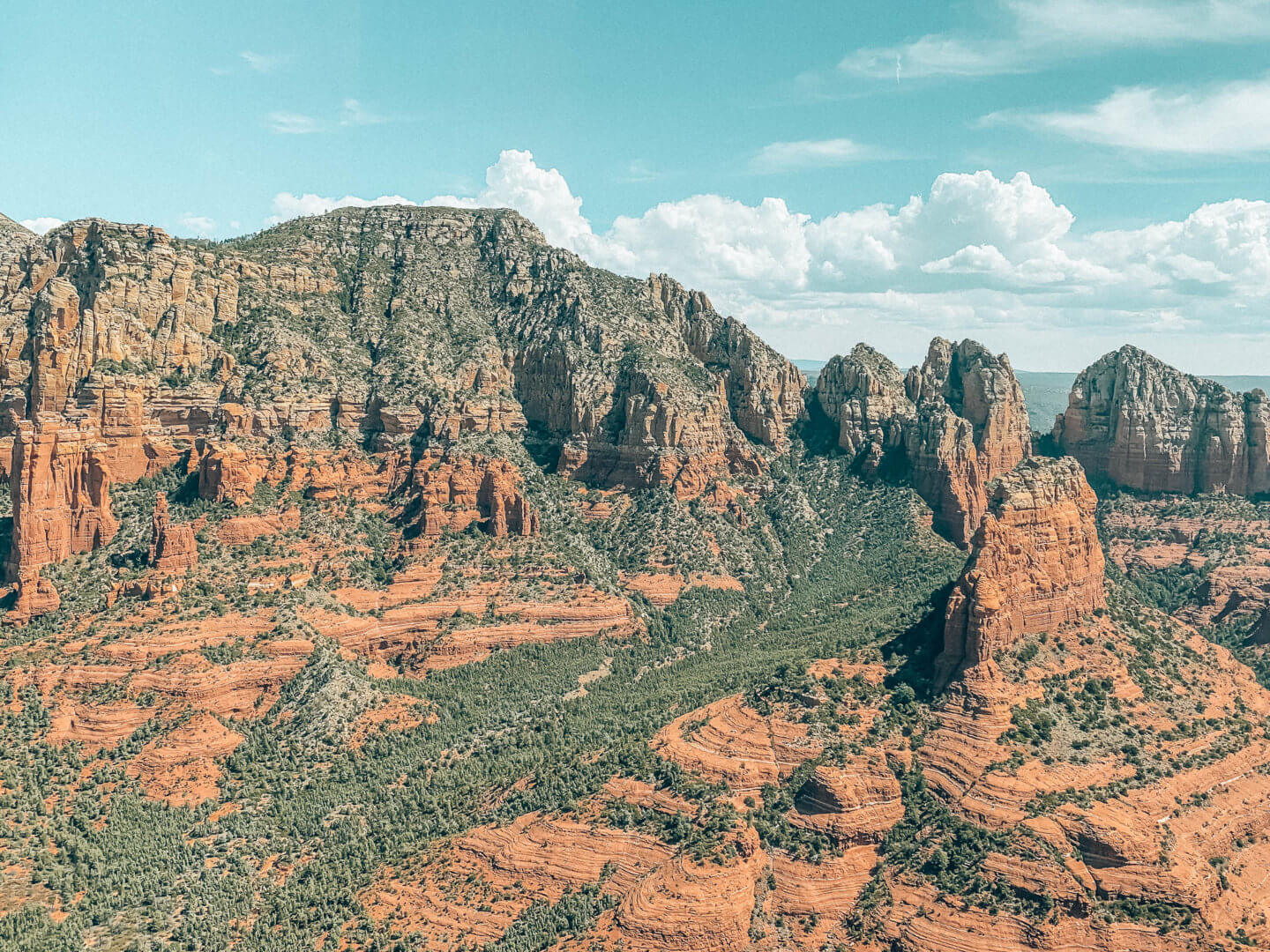 A complete Sedona itinerary, by travel blogger What The Fab