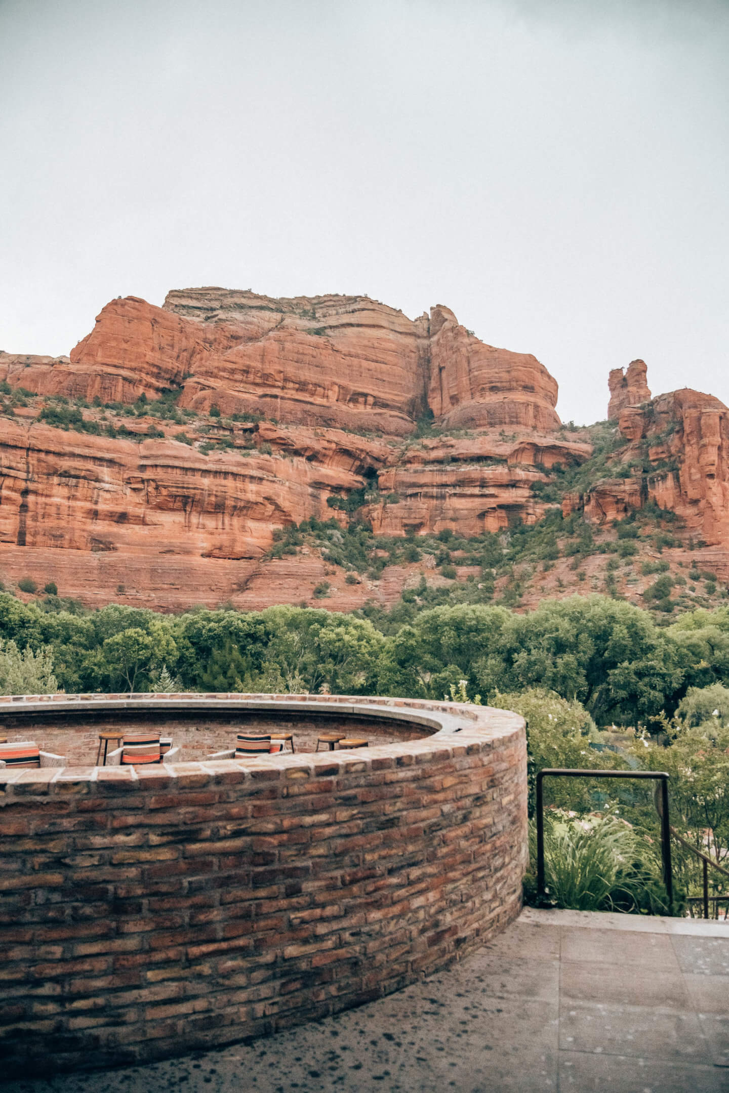 A complete Sedona travel guide, by travel blogger What The Fab