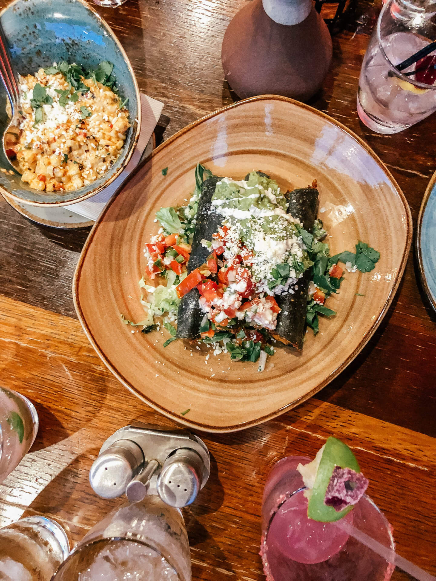Best Sedona Restaurants with a View, by top travel blogger What The Fab