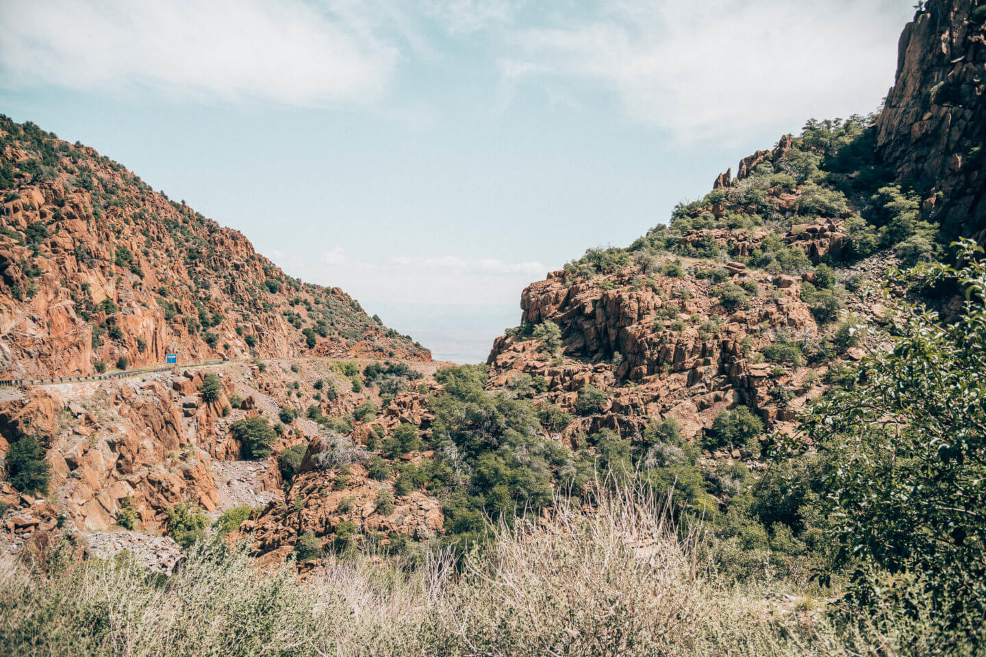 Things to do in Jerome ghost town, by travel blogger What The Fab