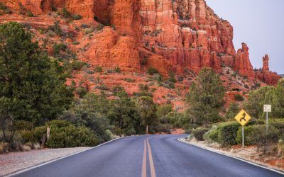 Sedona Itinerary: An In-Depth Sedona Travel Guide