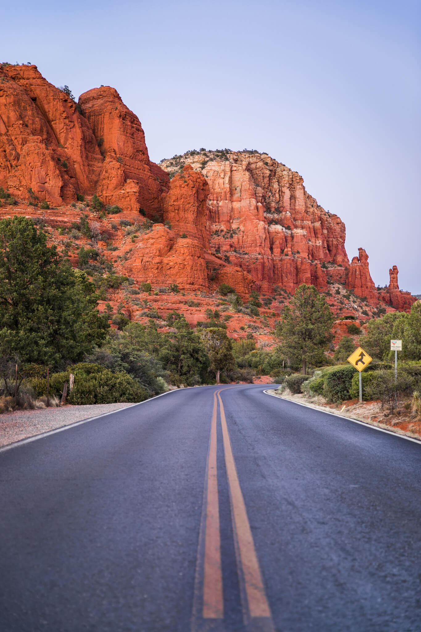 Best Sedona Airbnbs, by travel blogger What The Fab