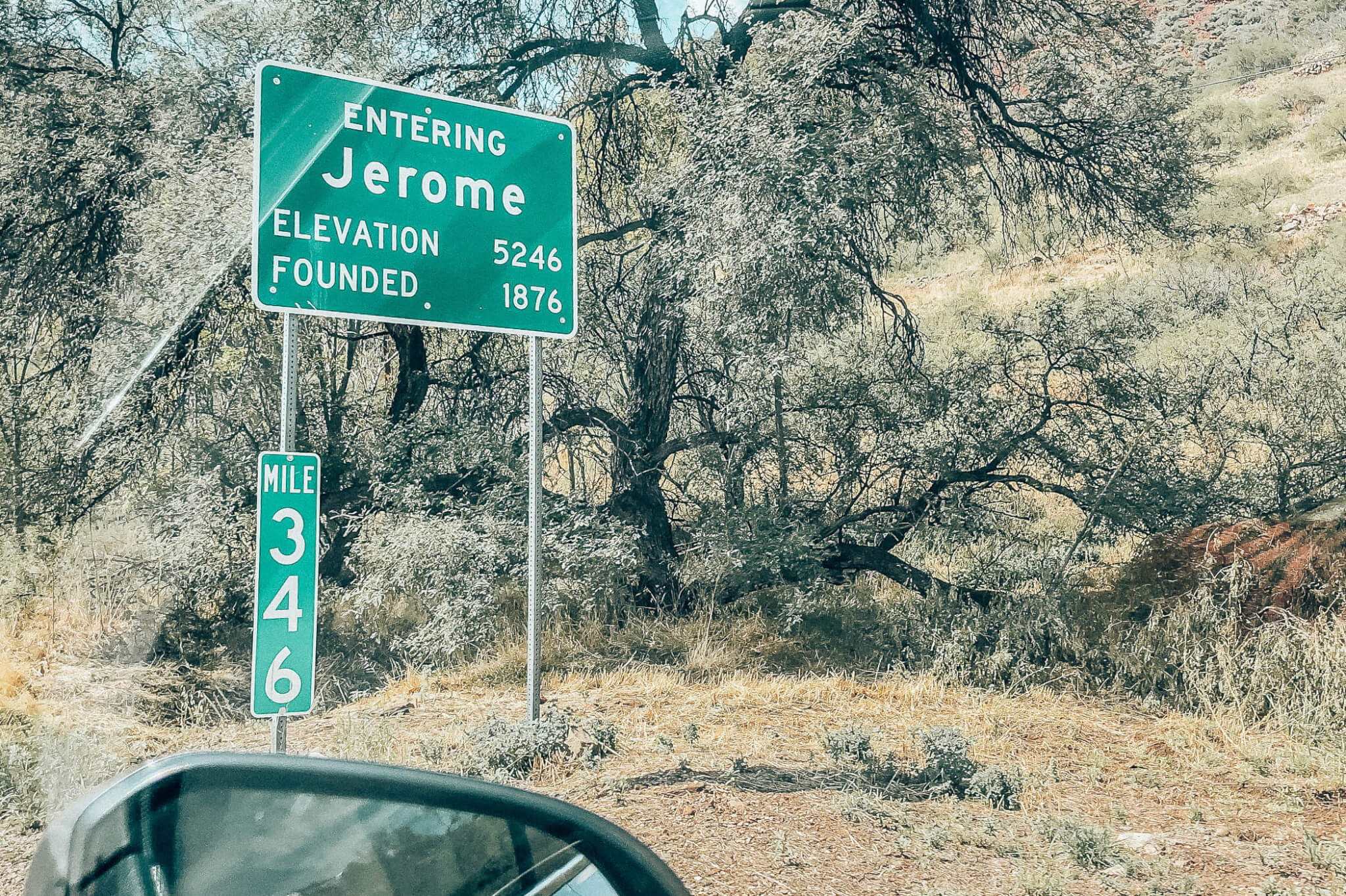 Jerome Ghost Town: 9 Things to Do in Jerome