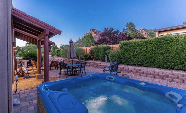 13. Agave House with Amazing Views and Hot Tub