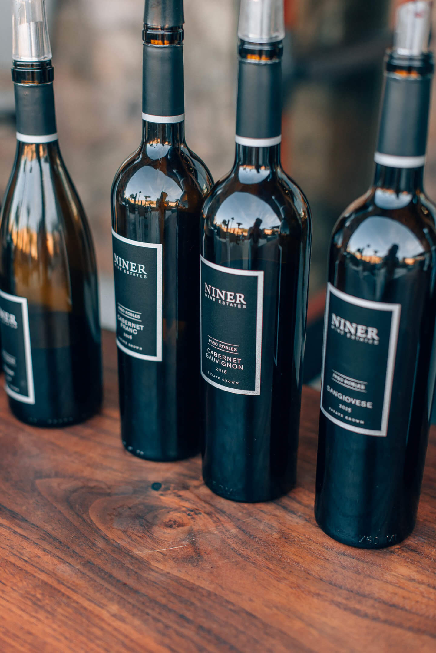 Best Paso Robles wineries, by travel blogger What The Fab