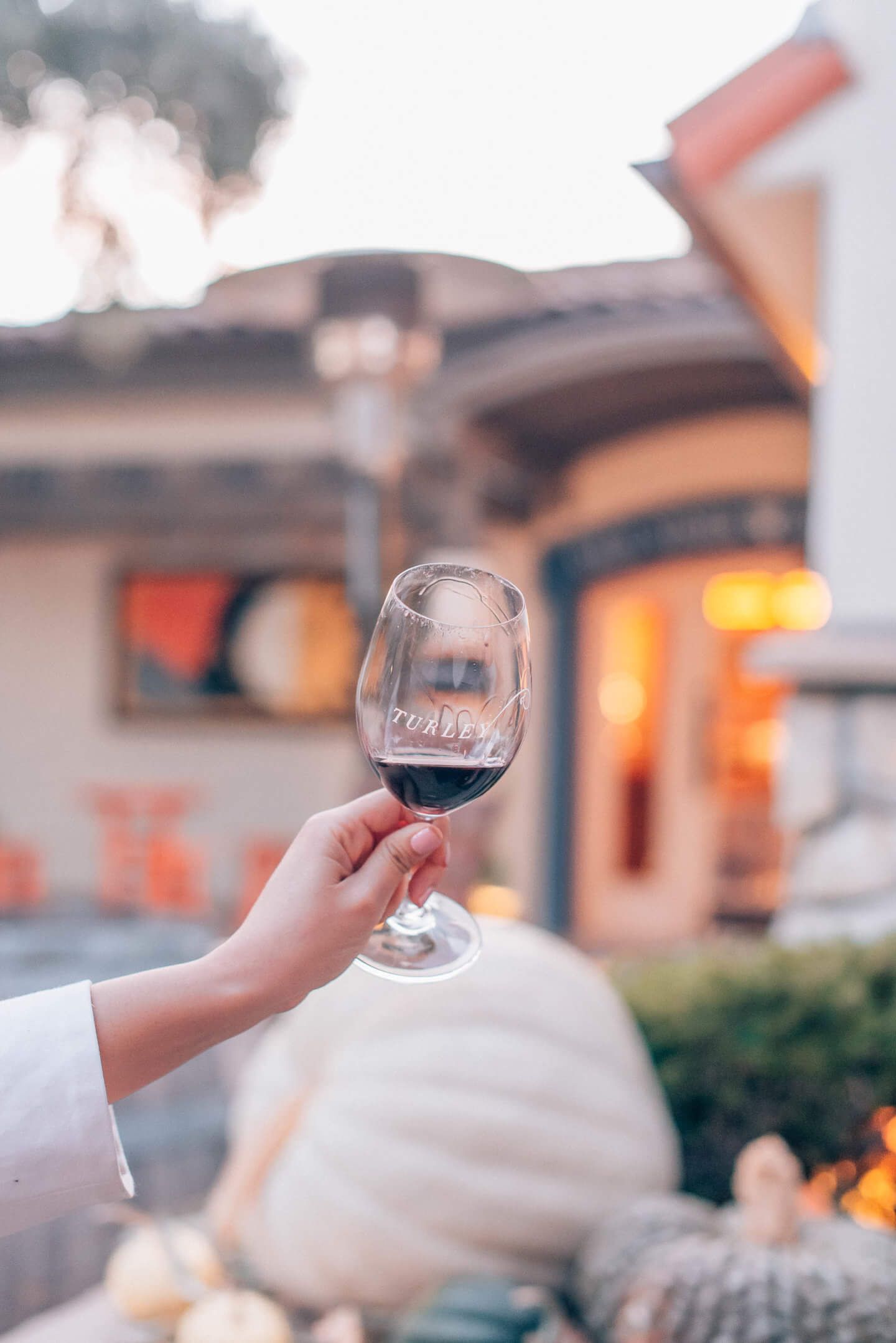 The best wine in Paso Robles, by travel blogger What The Fab