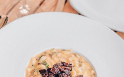 Best Paso Robles Restaurants