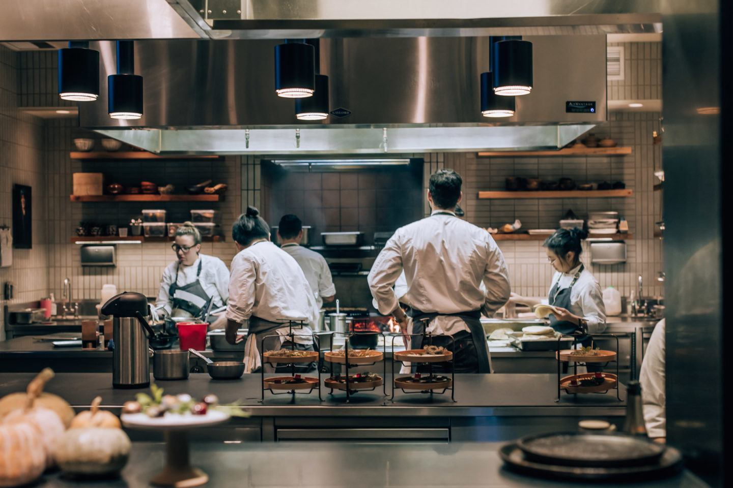 The best restaurants in Healdsburg, by travel blogger What The Fab