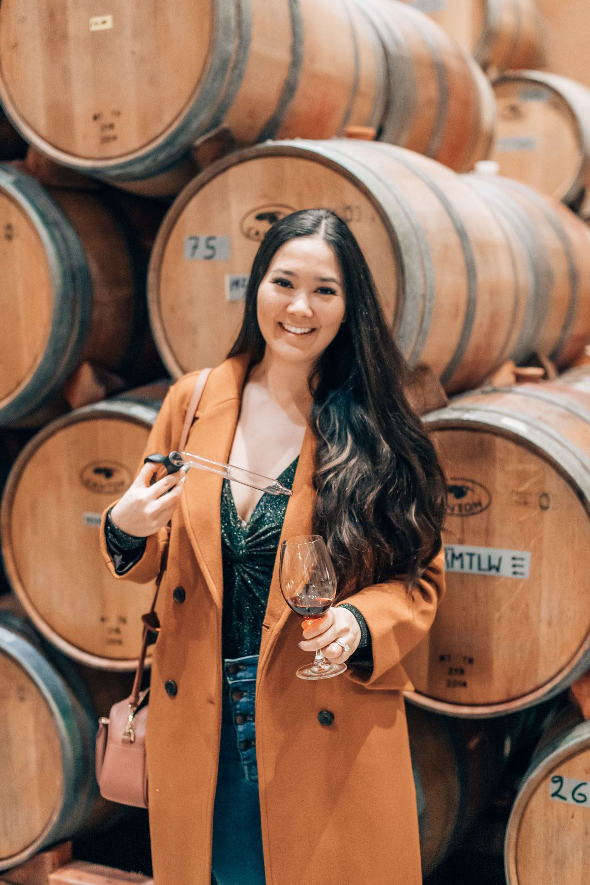 Things to do in Healdsburg, by travel blogger What The Fab