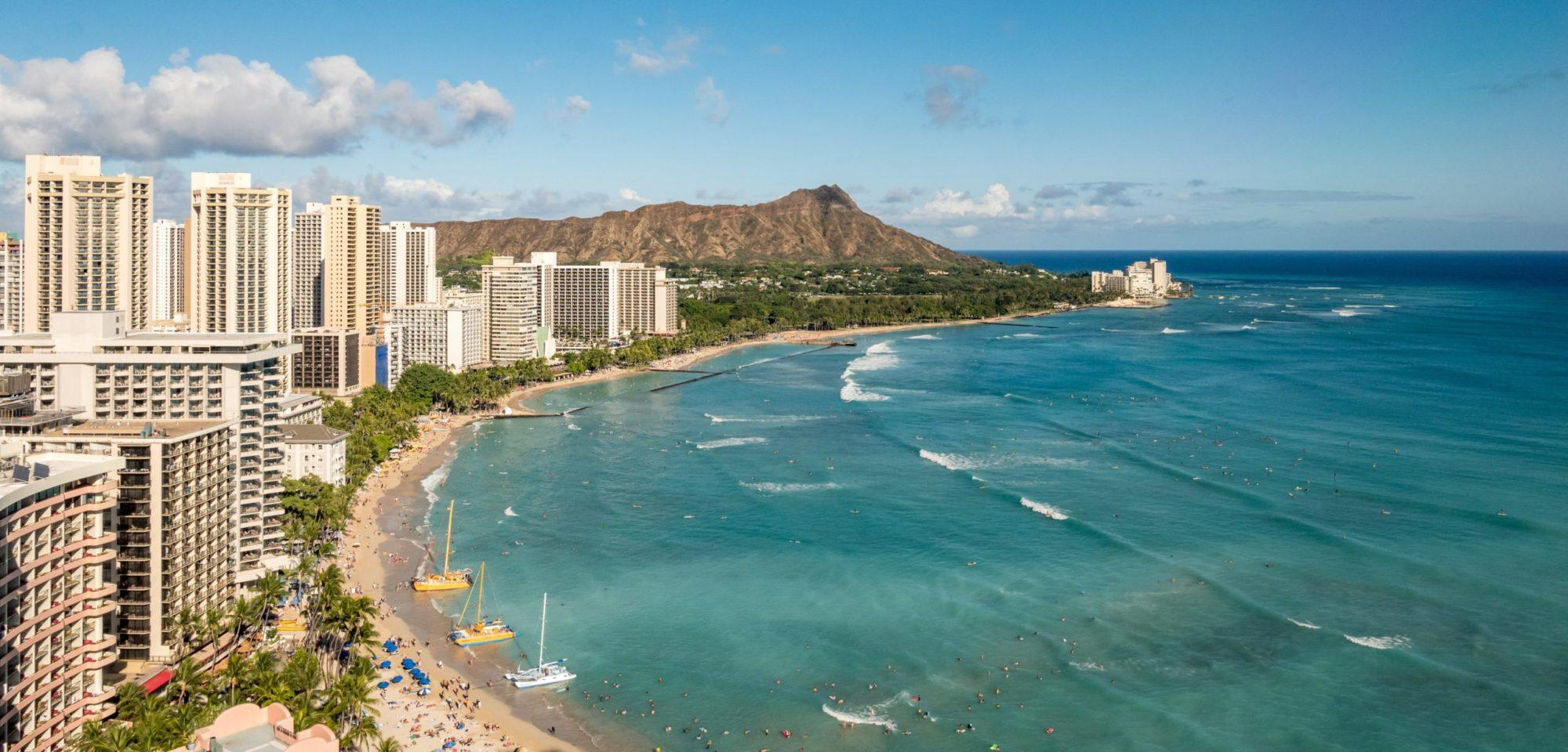 Best Honolulu Airbnbs