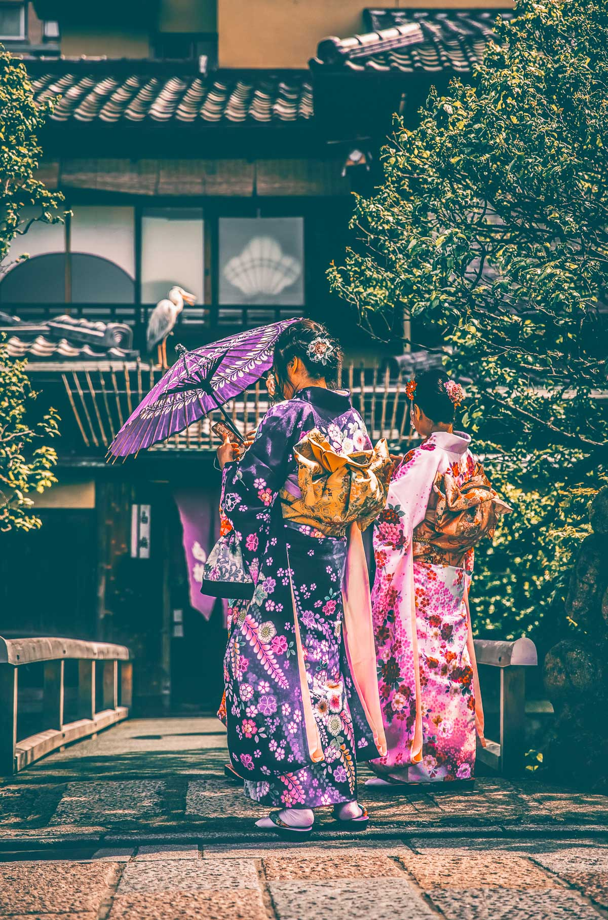 The best places to visit near Tokyo, by travel blogger What The Fab