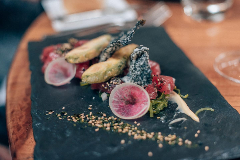 Best restaurants in Healdsburg, by travel blogger What The Fab
