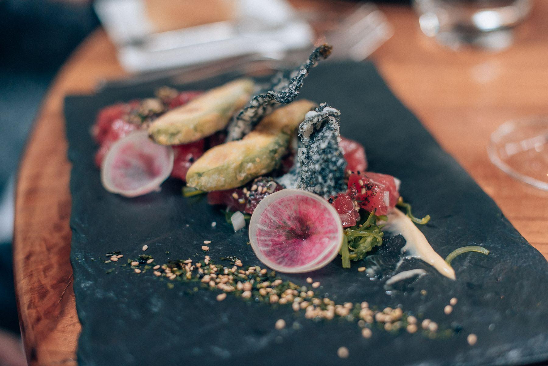 The Best Restaurants in Healdsburg
