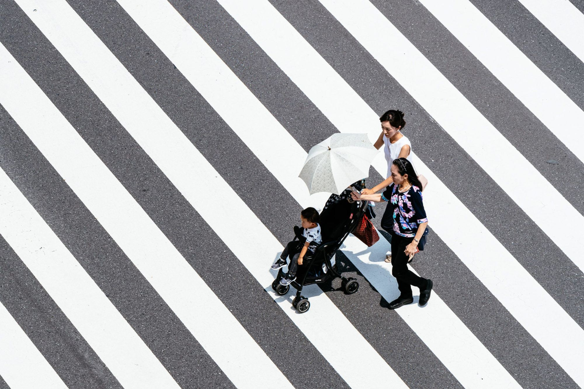 8 Things to Do in Tokyo with Kids
