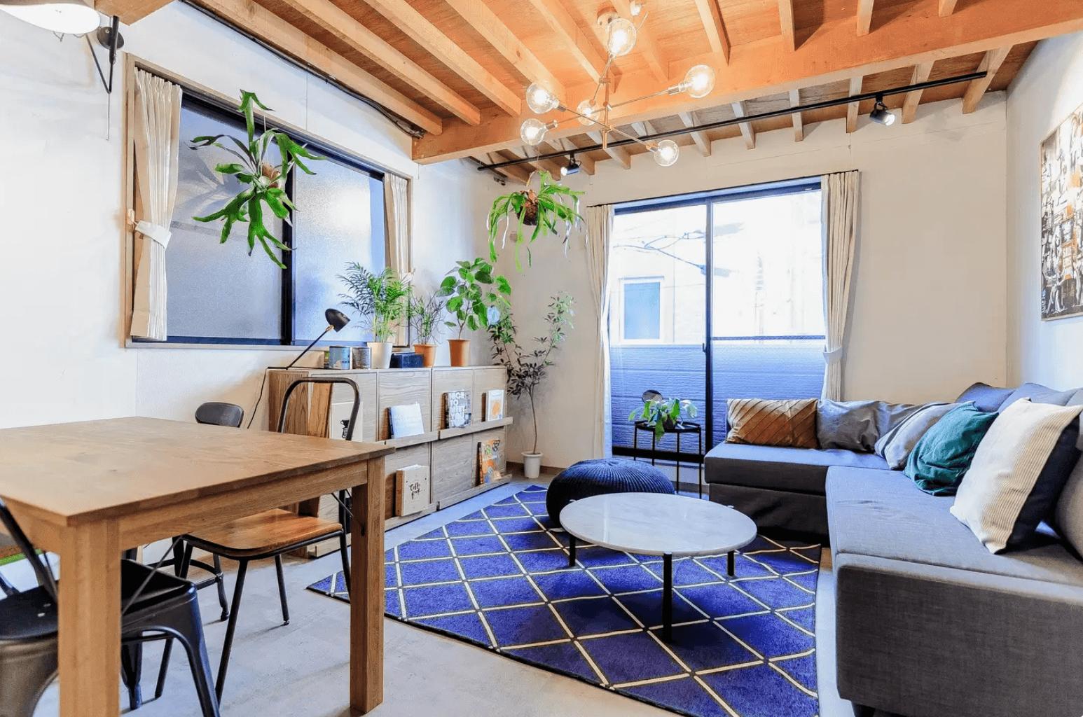 Best Tokyo Airbnbs